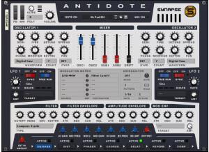 Synapse Audio Antidote RE