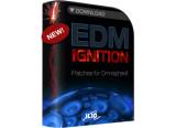 Ilio EDM Ignition for Omnisphere