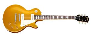 Gibson 1956 Les Paul Goldtop Reissue 2013