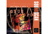 Soundscan 25-BIG BEAT VOL 1
