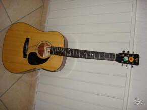 Hondo H155A