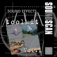 Soundscan 57-SFX TOOLBOX VOL.1