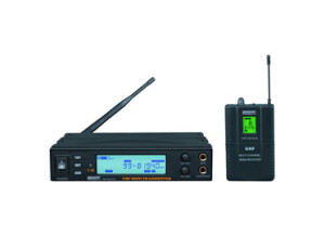 Power Acoustics WM 7000 EAR
