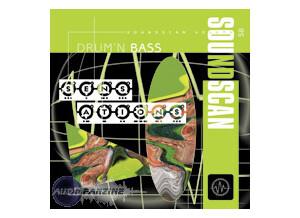 Soundscan 58-DRUM'N BASS SENSATION + CD DÉMO