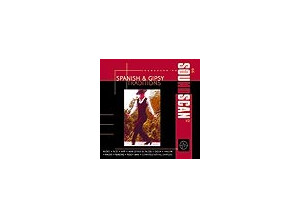 Soundscan 59-V2-Spanish & Gipsy Traditions