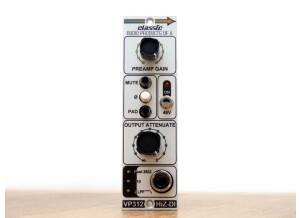 Classic Audio Products of Illinois VP312DI
