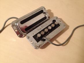 Rickenbacker Toaster