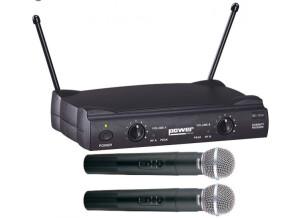 Power Acoustics WM 4000 MH