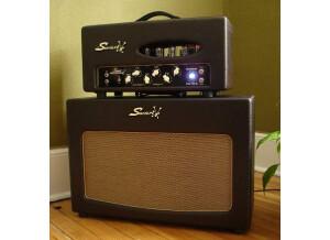Swart Amplifier Co Super Space Tone 30 Head & Cabinet