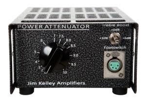 Suhr Jim Kelley Power Attenuator