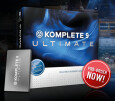 Offers on Komplete 9 all Summer