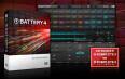 Une promo sur les Expansions et Battery 4 chez Native Instruments