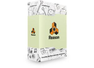 Reason Studios Reason 7