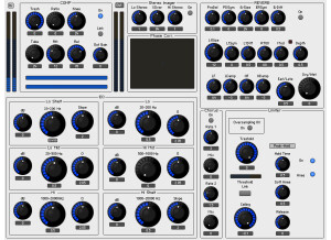 WSProAudio Channel Strip QC05