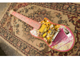 [0dB de QI] Des guitares en skate