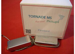 Tornade MS Pickups Firebird Set