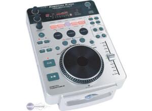 American Audio Pro-Scratch2