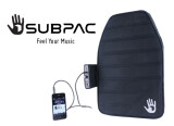 SubPac, a new immersive music project