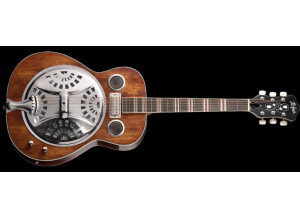 Hofner Guitars Resonator