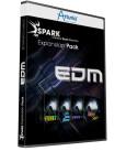 Arturia lance Spark EDM et son pack d'expansion