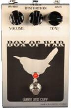 Wren and Cuff Box Of War
