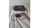 Vends Système sans fil AKG GB40+SR40 pour guitare