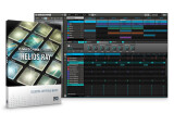 Native Instruments Helios Ray pour Maschine