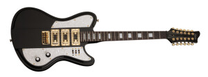 Schecter Special Edition Ultra XII