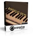 Orange Tree Samples Angelic Keys for Kontakt
