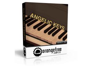 Orange Tree Samples Angelic Keys