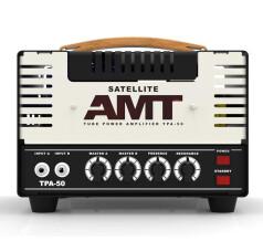 Amt Electronics TPA-50