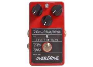 Free The Tone MS SOV Special MS-1V