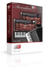 Ilya Efimov Sound Production Accordion