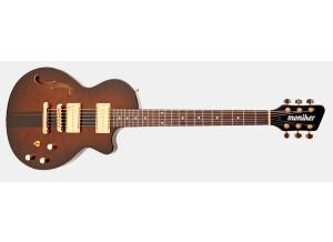 Moniker Guitars Reedsdale Semi-Hollow