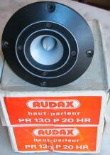 Audax PR130 P20HR