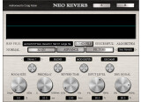 Sound Magic debuts the Neo Reverb plug-in