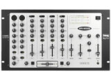 TABLE MIXAGE STAGELINE MPX 802 USB