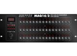 Le séquenceur Doepfer MAQ 16/3 en édition spéciale