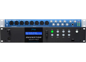 Muse Research Receptor Qu4ttro
