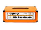 Orange booste sa gamme d'amplis Crush