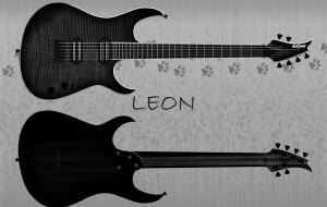 Blackat Leon