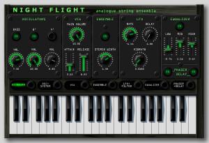 Interruptor Night Flight