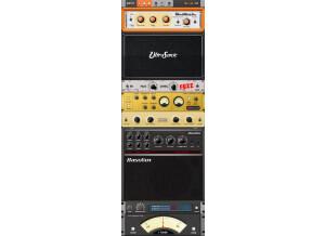 Plektron Guitar Amp 2
