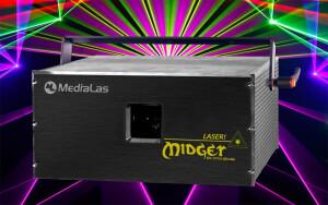Medialas Midget 4000