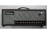 Friedman SS100 Steve Stevens amplifier
