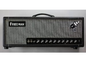 Friedman Amplification SS100 Steve Stevens Signature