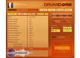 [NAMM] Submersible Music Drumcore 3
