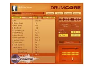 Submersible Music Drumcore 3