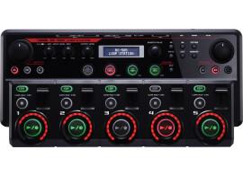 Récupération des sons de batterie interne du RC505