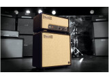 New Marshall Custom Offset guitar stack
